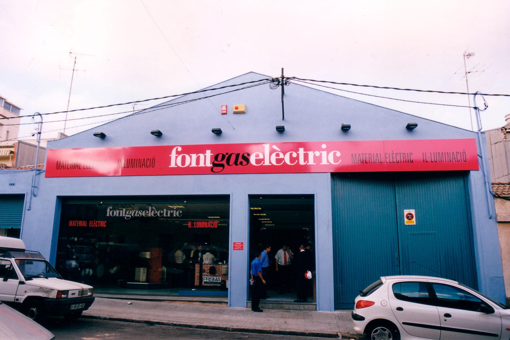 Empresa de suministros con m s de 30 a os de experiencia fontgas - Fontgas sabadell ...