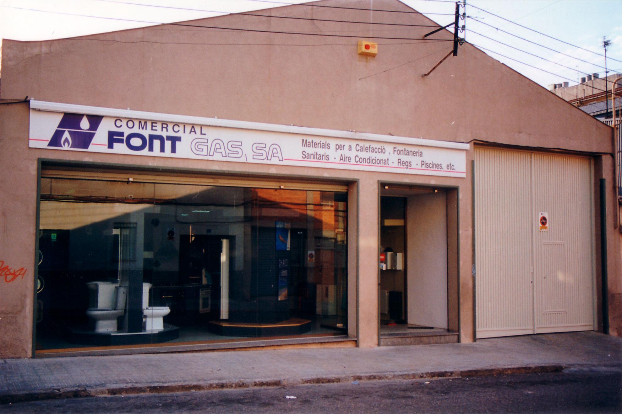 Empresa de suministros con m s de 30 a os de experiencia - Fontgas sabadell ...