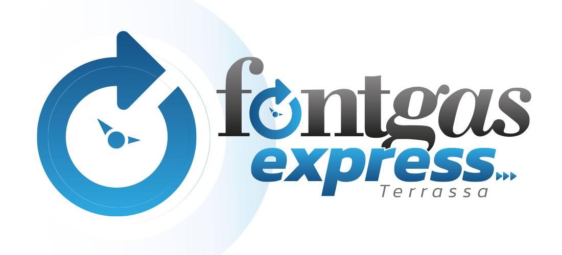 Nuevo servicio Fontgas Express en nuestra tienda de Terrassa