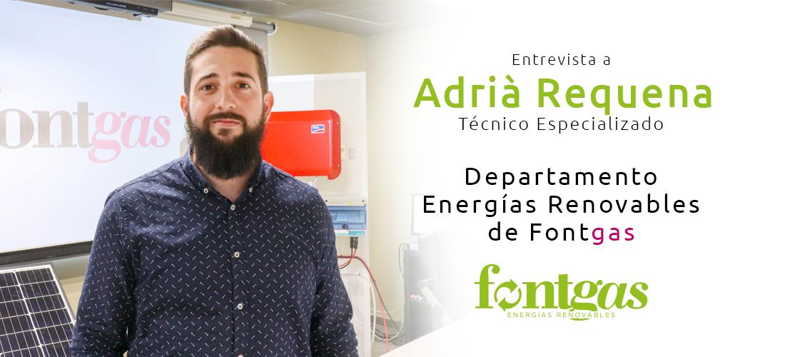 Eficiencia energética Adrià