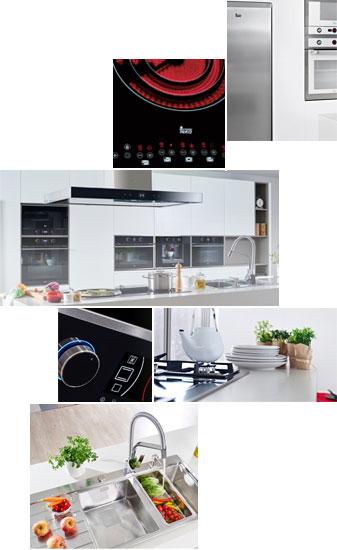 La cocina de tus sueños existe en fontgas