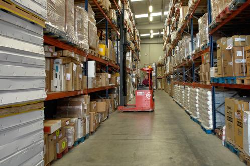 logística y almacén fontgas