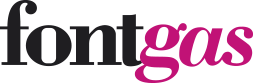 Logotipo fontgas actual