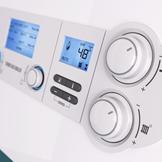 Visita departamento calefaccion