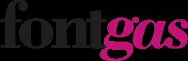 Fontgas Retina Logo