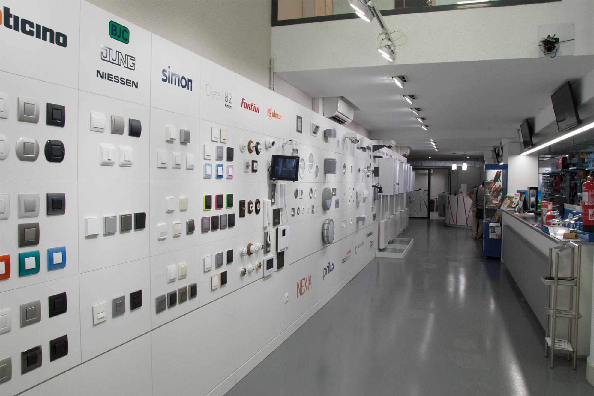 exposición industrial fontgas vilamarí