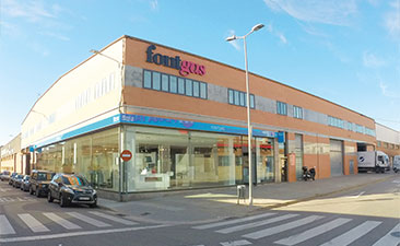 Fontgas Sabadell
