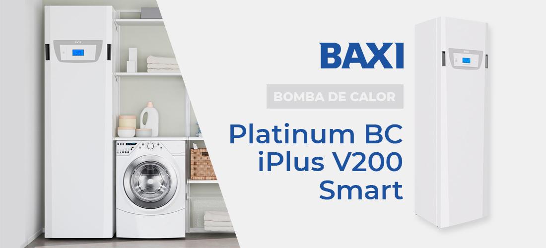 Platinum BC iPlus V200 Smart